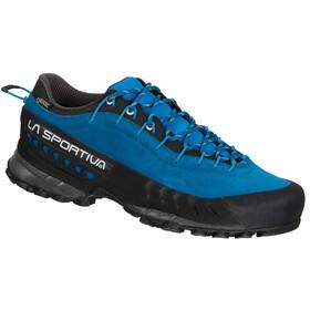 La Sportiva TX4 GTX Shoes Women neptune/azure